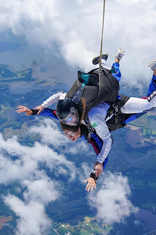 NY Tandem Skydiving