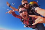 Does Skydiving Help You Face Your Fears