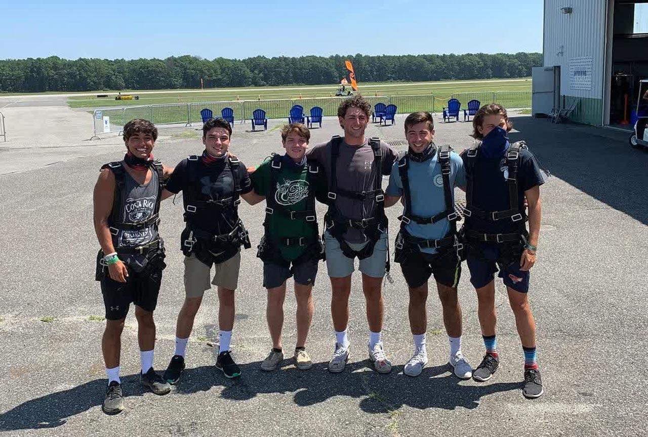 New York Skydivers