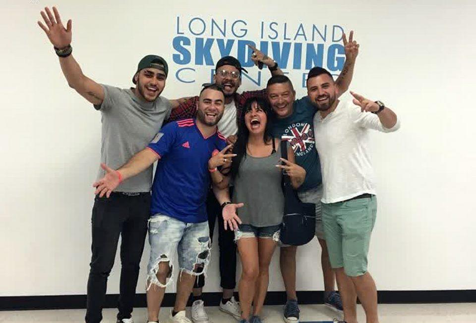 Long Island Skydiving