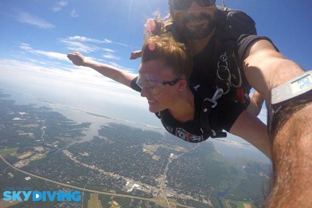 skydiving skydiving