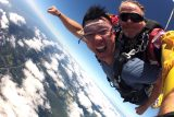 Scared Of Heights But Still Want To Skydive?